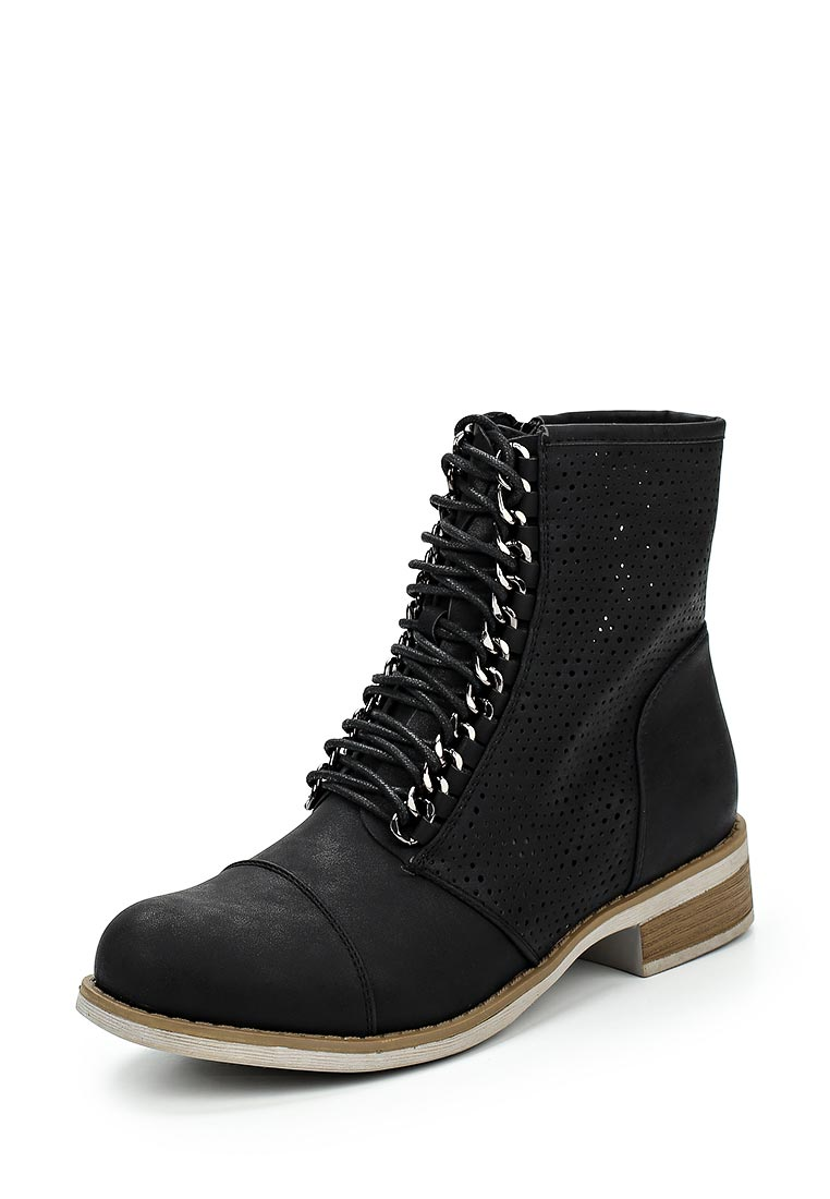 Женские ботинки Mada-Emme F5-16-88