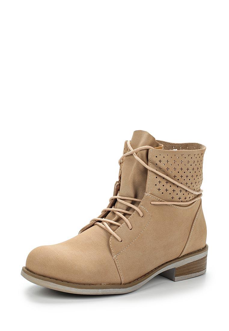 Женские ботинки Mada-Emme F5-16-93A