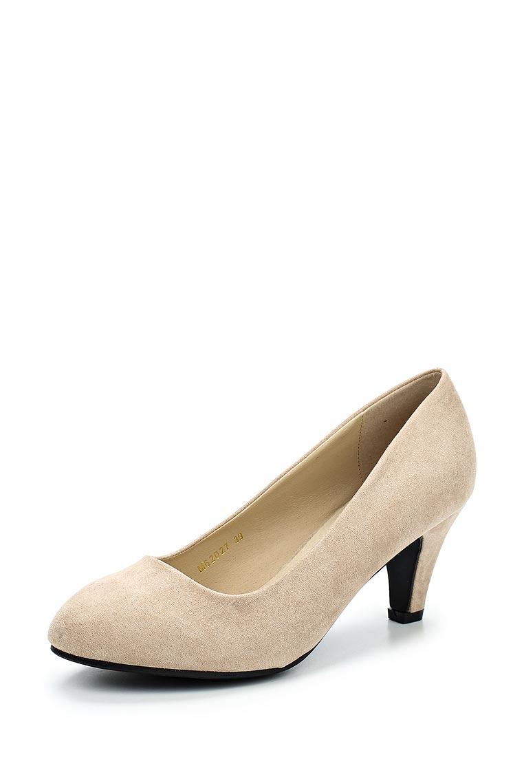 Женские туфли Mada-Emme F5-62027
