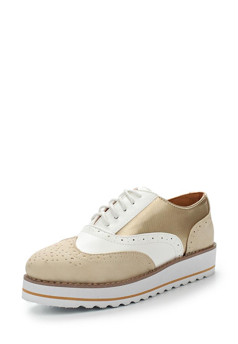 Женские ботинки Mada-Emme F5-B-16