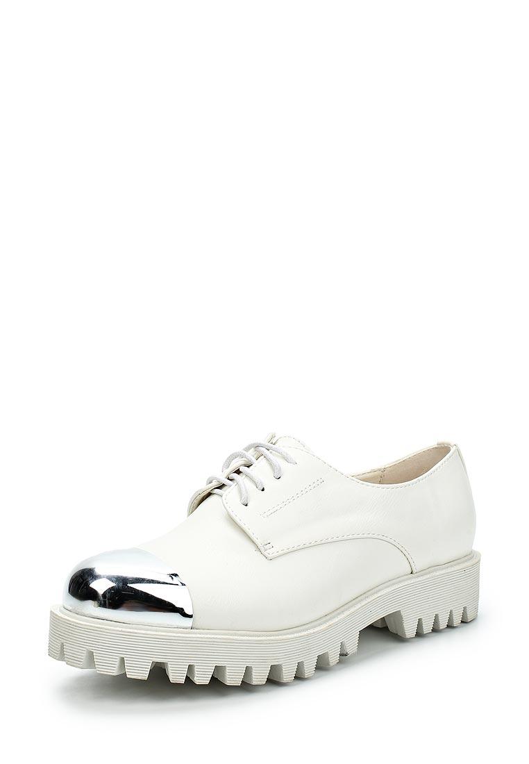 Женские ботинки Mada-Emme F5-MI255-1