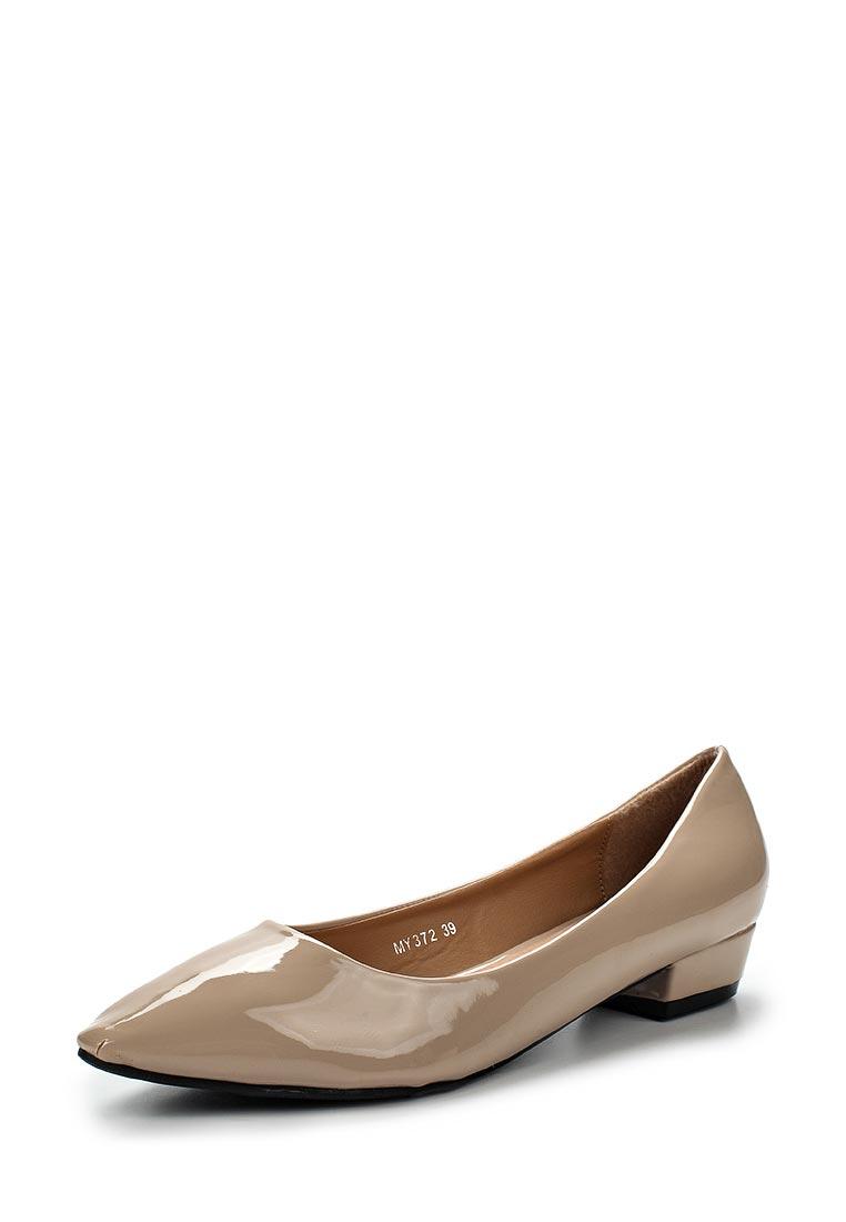 Женские туфли Mada-Emme F5-MY372