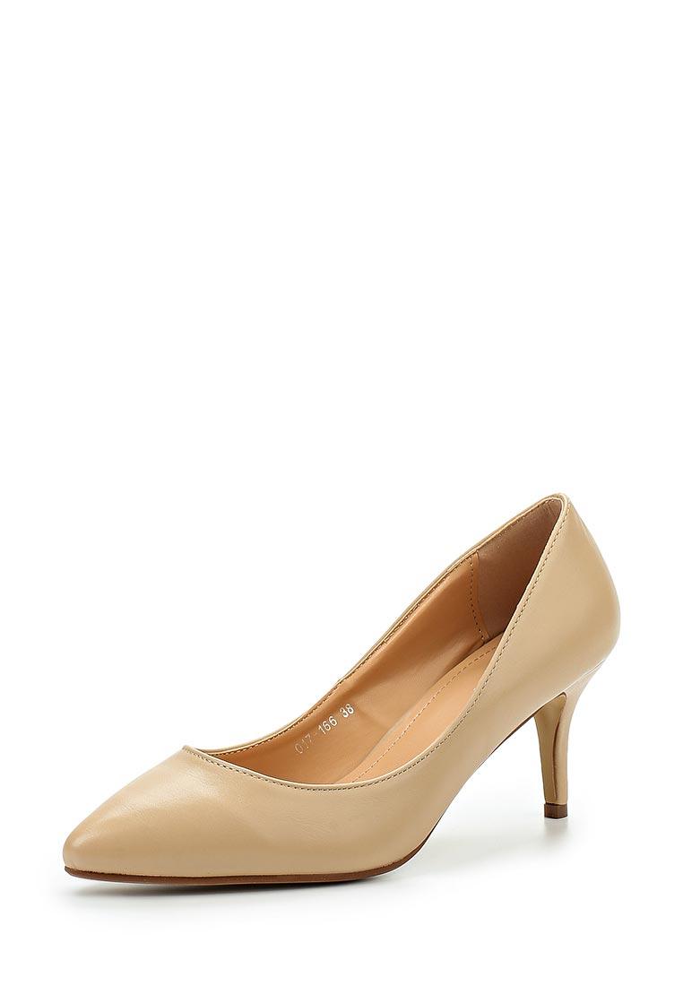 Женские туфли Mada-Emme F5-017-166