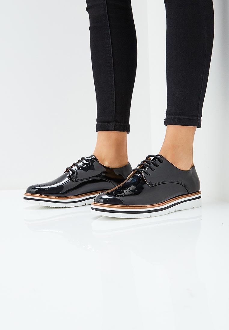 Женские ботинки Mada-Emme F5-MLM1826