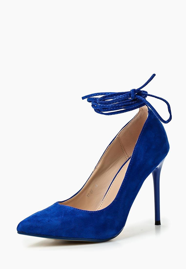 Женские туфли Mada-Emme F5-17-57