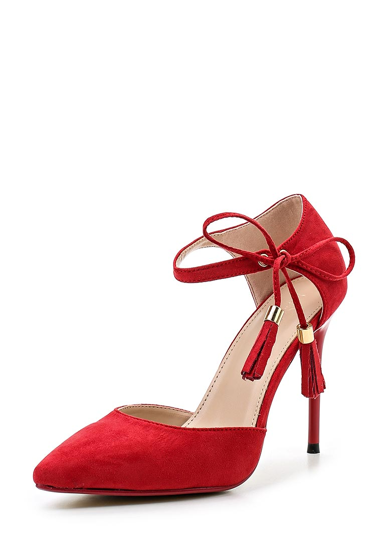 Женские туфли Mada-Emme F5-17-7