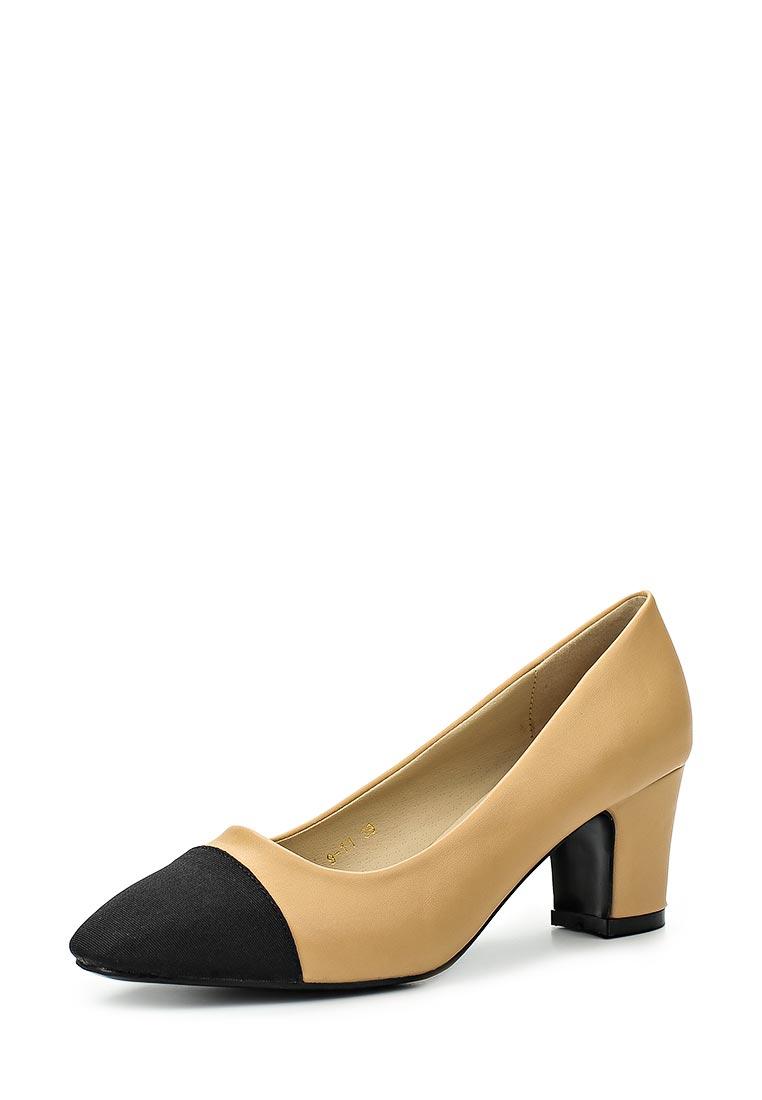 Женские туфли Mada-Emme F5-9-11