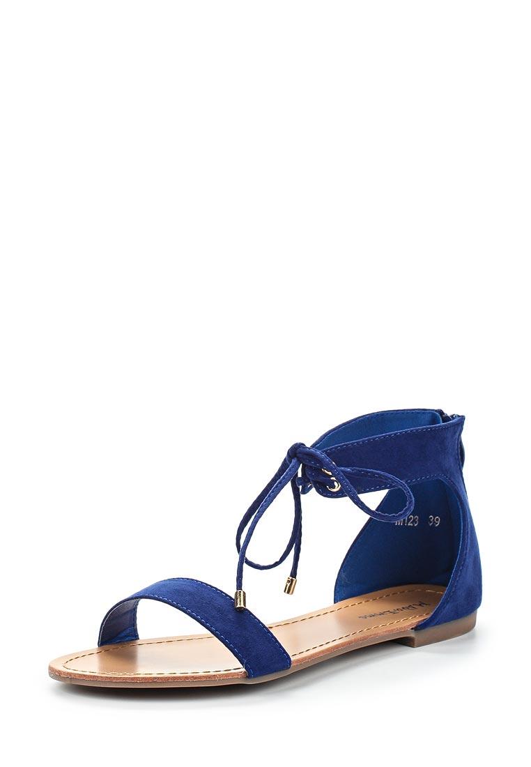 Женские сандалии Mada-Emme F5-M123