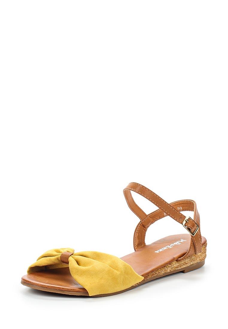 Женские сандалии Mada-Emme F5-M506
