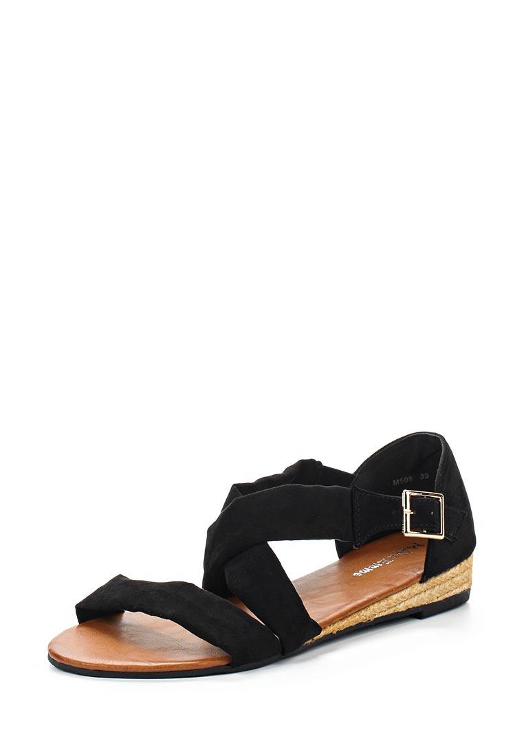 Женские сандалии Mada-Emme F5-M508