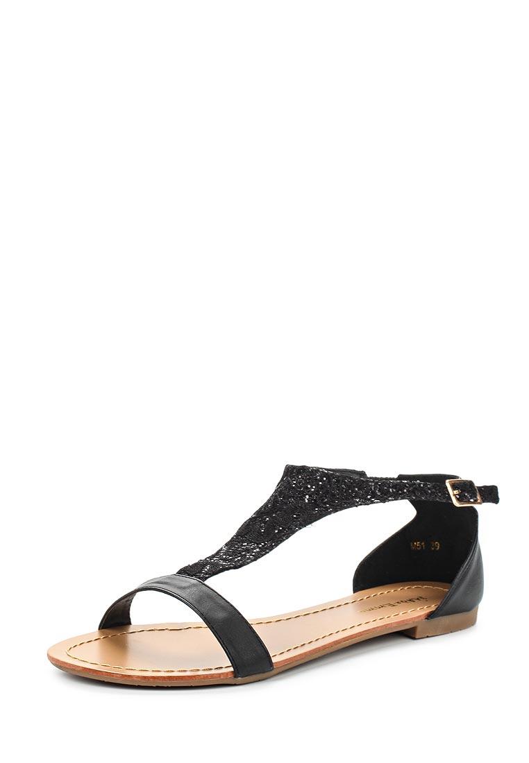 Женские сандалии Mada-Emme F5-M51