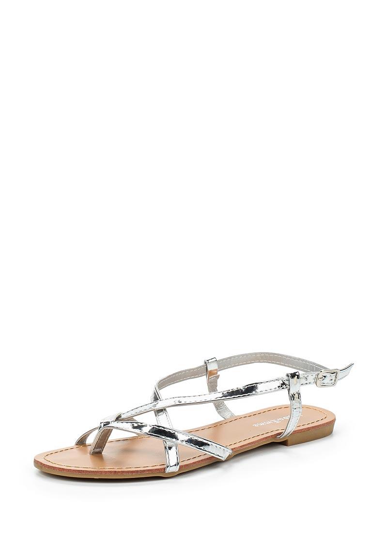 Женские сандалии Mada-Emme F5-M512-1