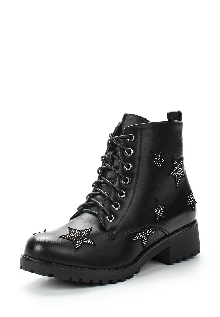 Женские ботинки Mada-Emme F5-AC-30