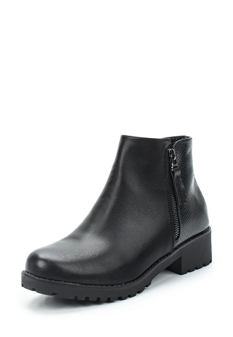 Женские ботинки Mada-Emme F5-16-20