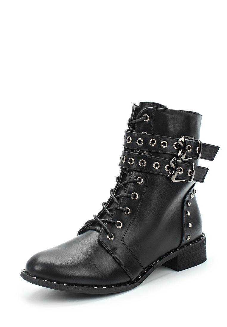 Женские ботинки Mada-Emme F5-5507