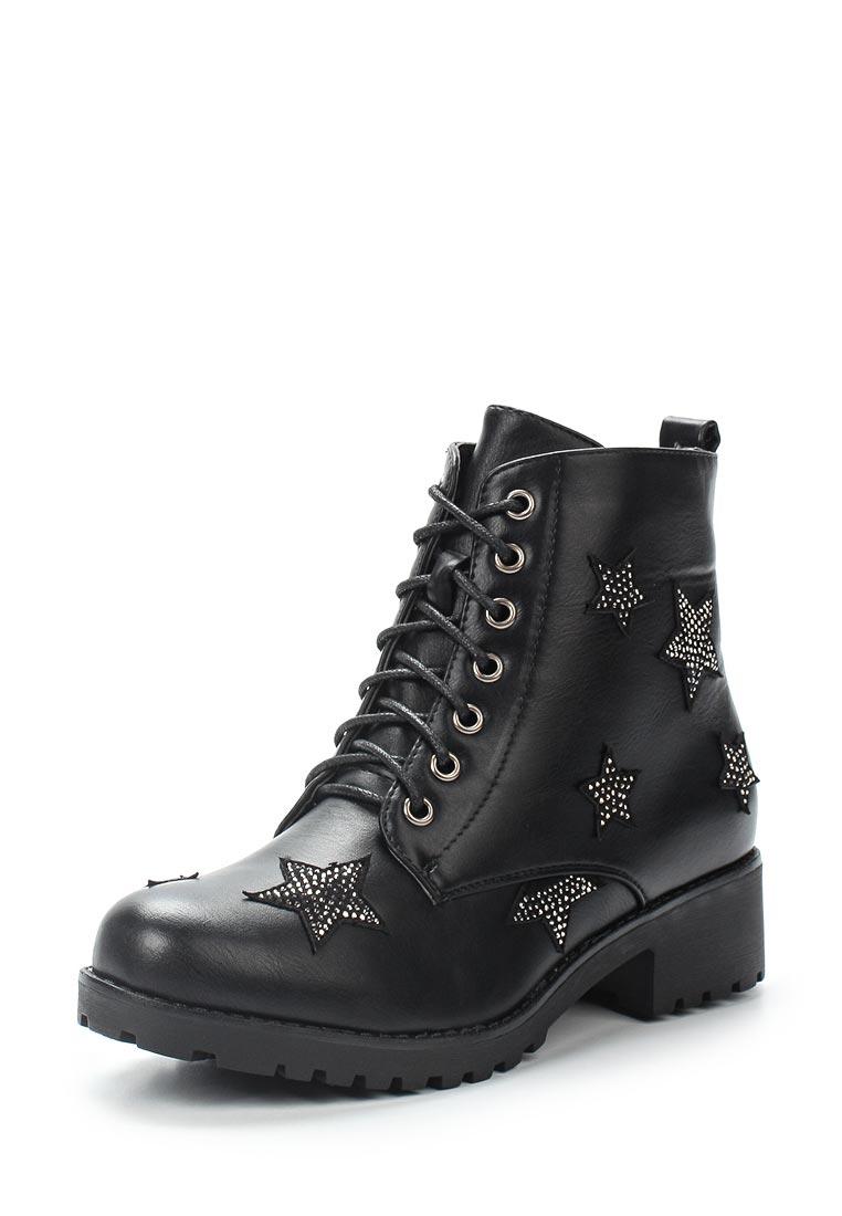 Женские ботинки Mada-Emme F5-AC30