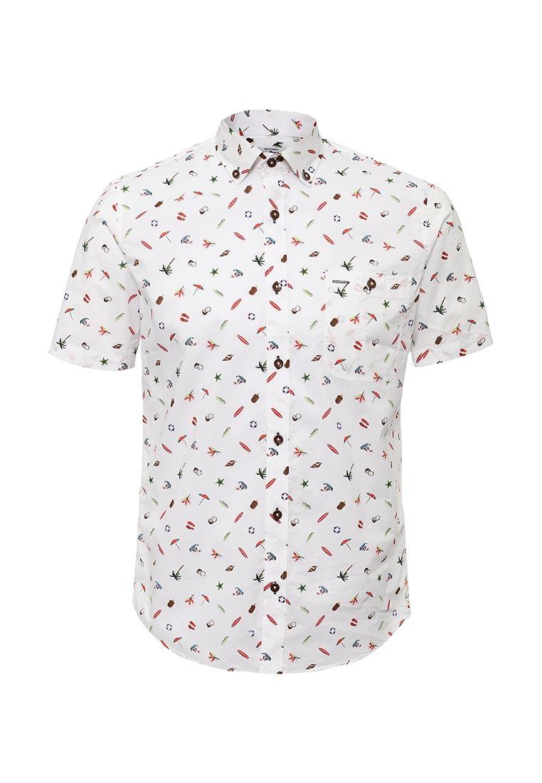 Рубашка с коротким рукавом Matinique 30201059