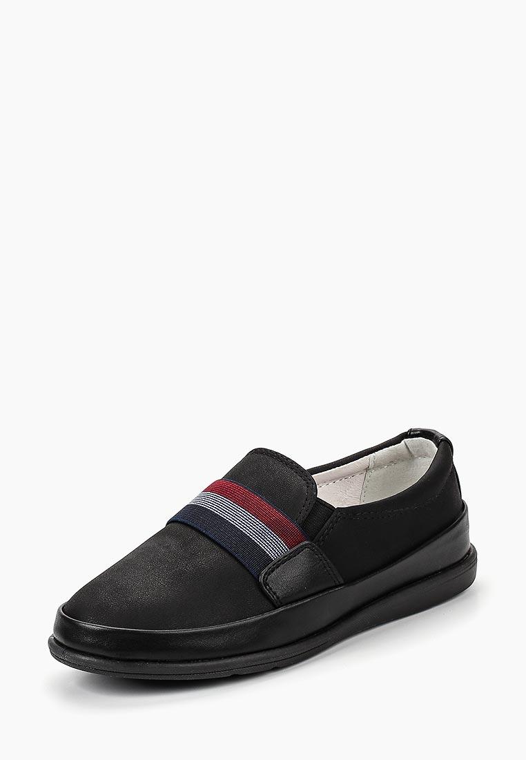 Туфли для мальчиков Marcello di Nuove 987511/01-01