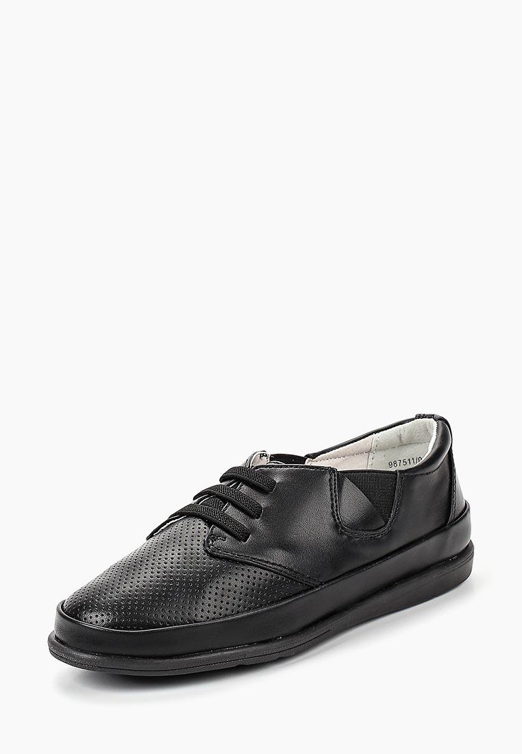 Туфли для мальчиков Marcello di Nuove 987511/04-01