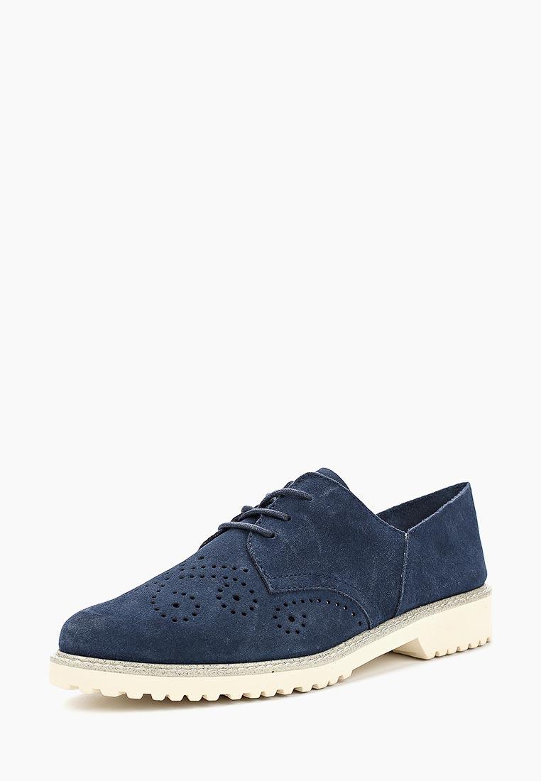 Женские ботинки Marco Tozzi 2-2-23621-30-805