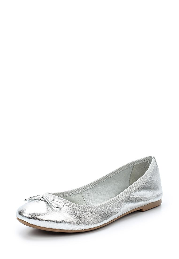 Женские балетки Marco Tozzi 2-2-22122-20-941