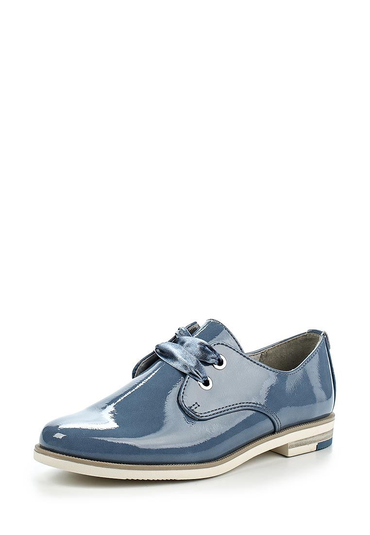 Женские ботинки Marco Tozzi 2-2-23201-30-866: изображение 1
