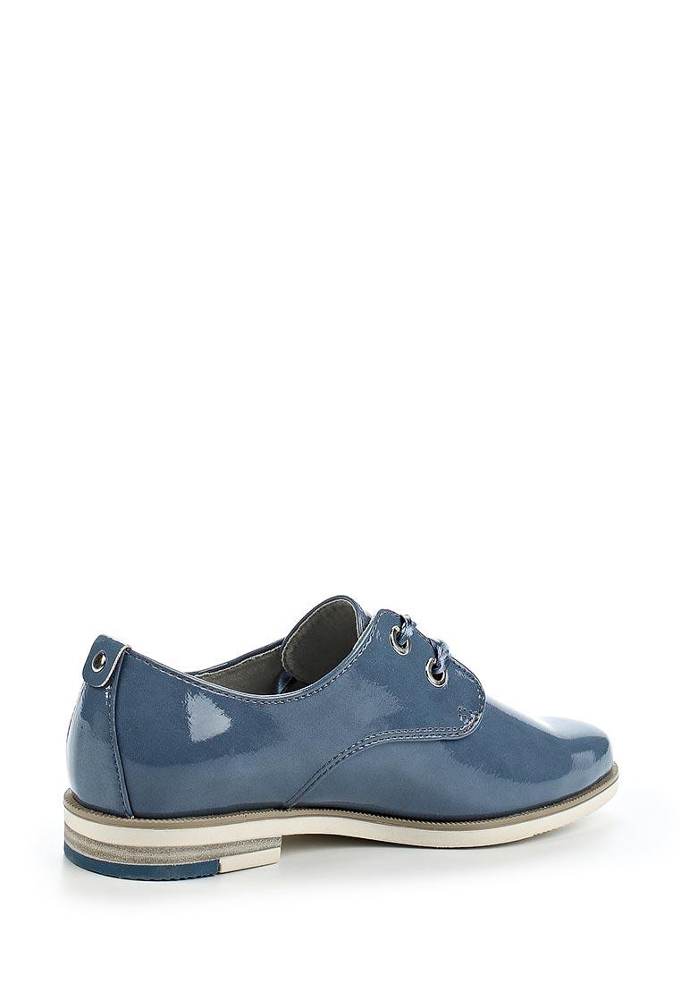 Женские ботинки Marco Tozzi 2-2-23201-30-866: изображение 2