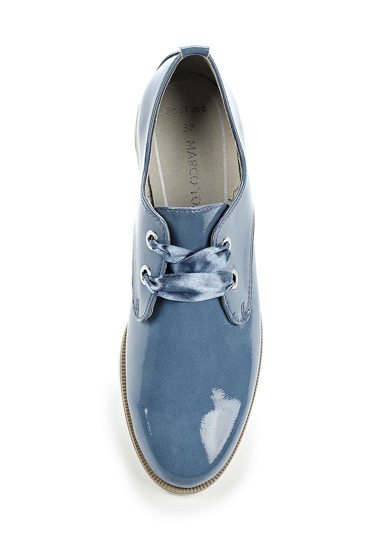 Женские ботинки Marco Tozzi 2-2-23201-30-866: изображение 4