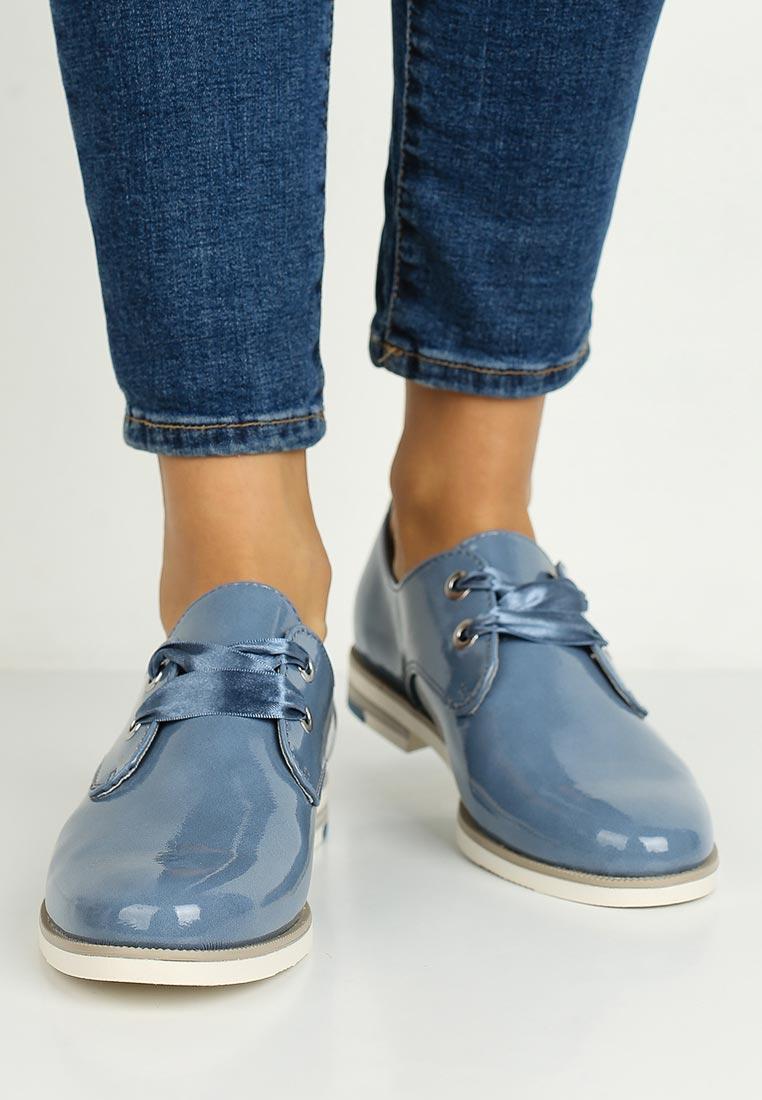 Женские ботинки Marco Tozzi 2-2-23201-30-866: изображение 5
