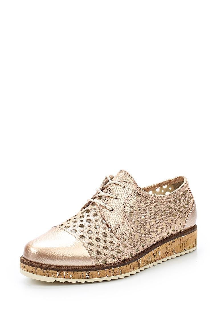 Женские ботинки Marco Tozzi 2-2-23502-20-532