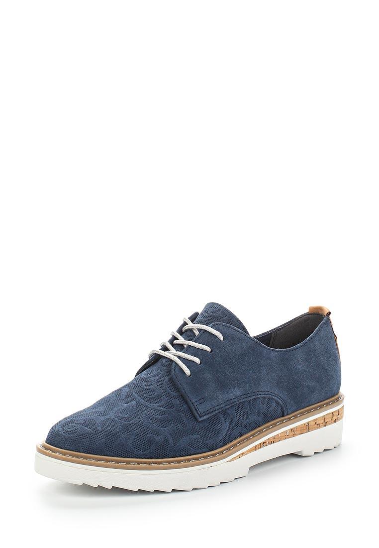 Женские ботинки Marco Tozzi 2-2-23761-20-890