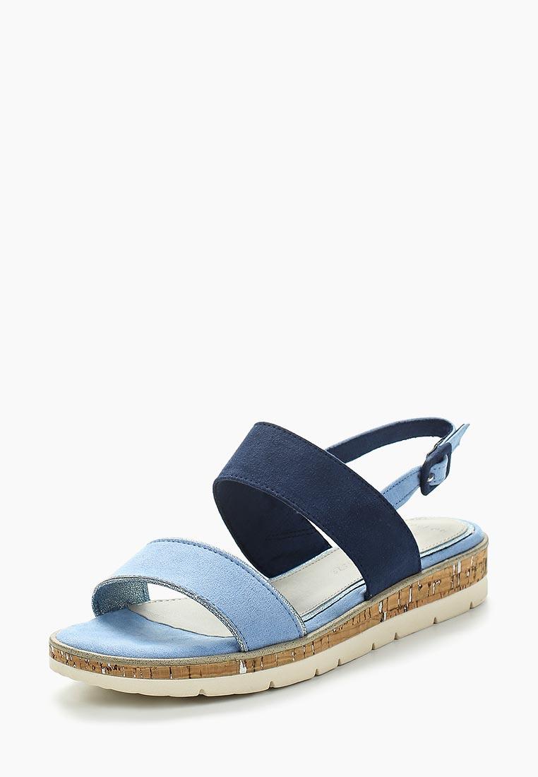 Женские сандалии Marco Tozzi 2-2-28618-20-876