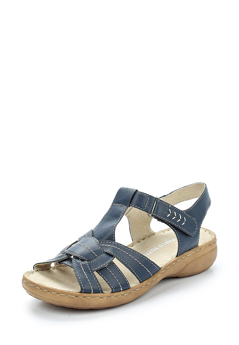 Женские сандалии Marco Tozzi 2-2-28900-20-805