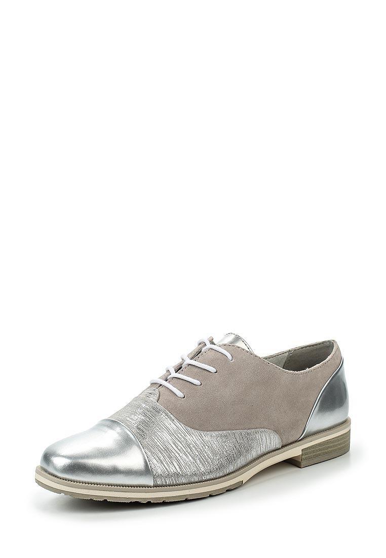 Женские ботинки Marco Tozzi 2-2-23207-28-256