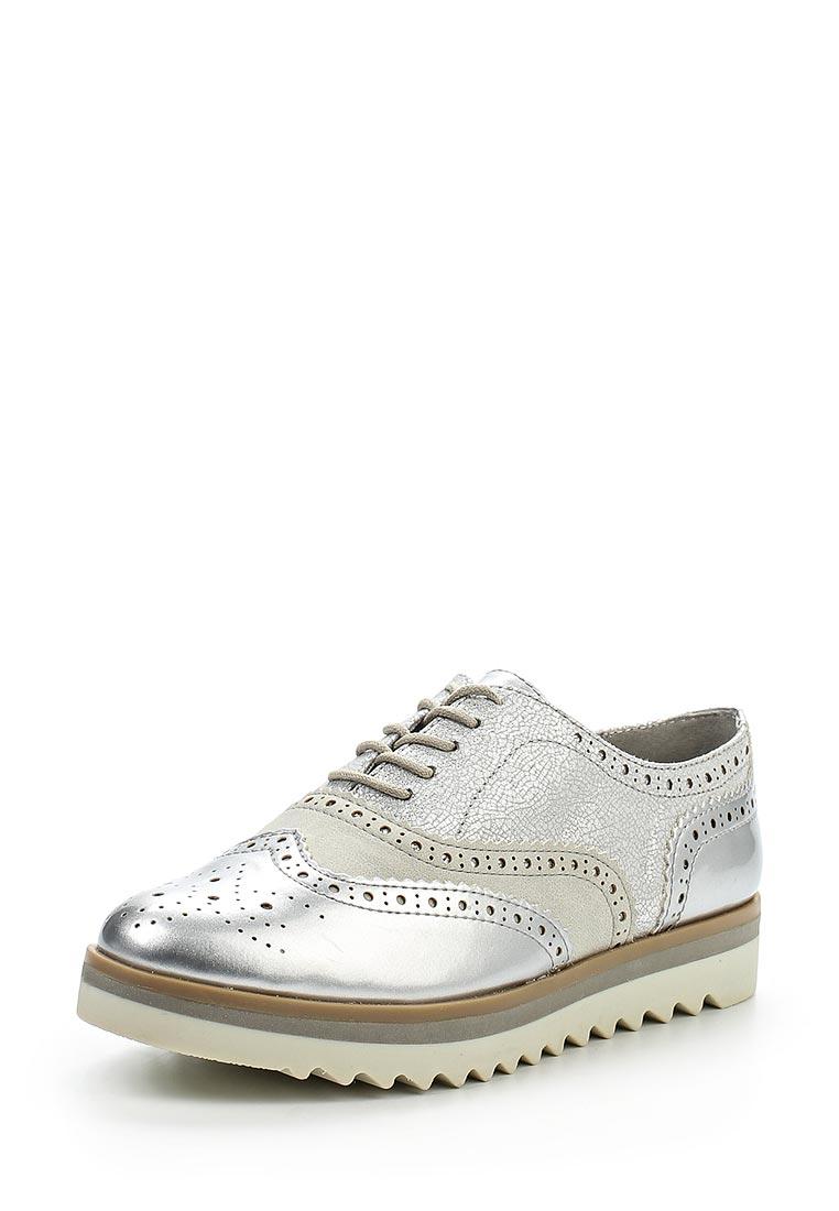 Женские ботинки Marco Tozzi 2-2-23705-38-939