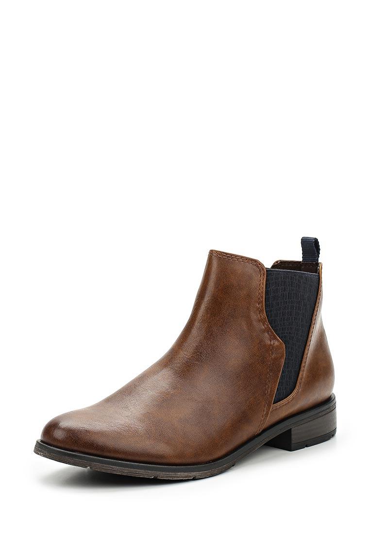 Женские ботинки Marco Tozzi 2-2-25040-29-372