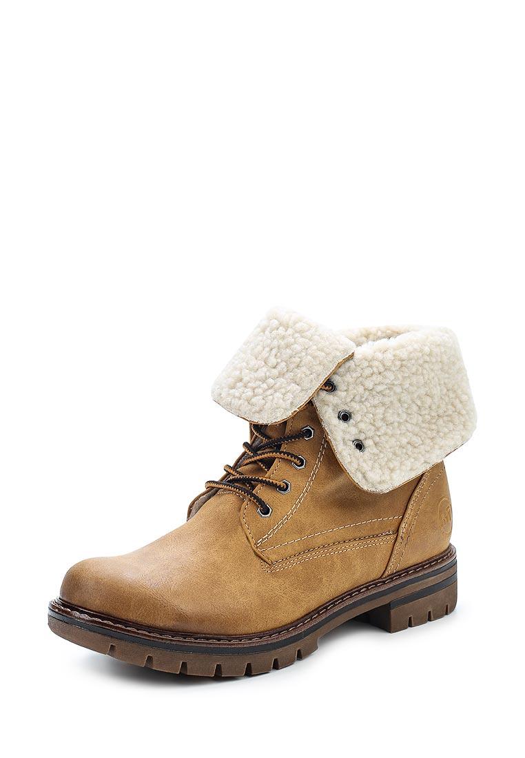 Женские ботинки Marco Tozzi 2-2-26241-29-681