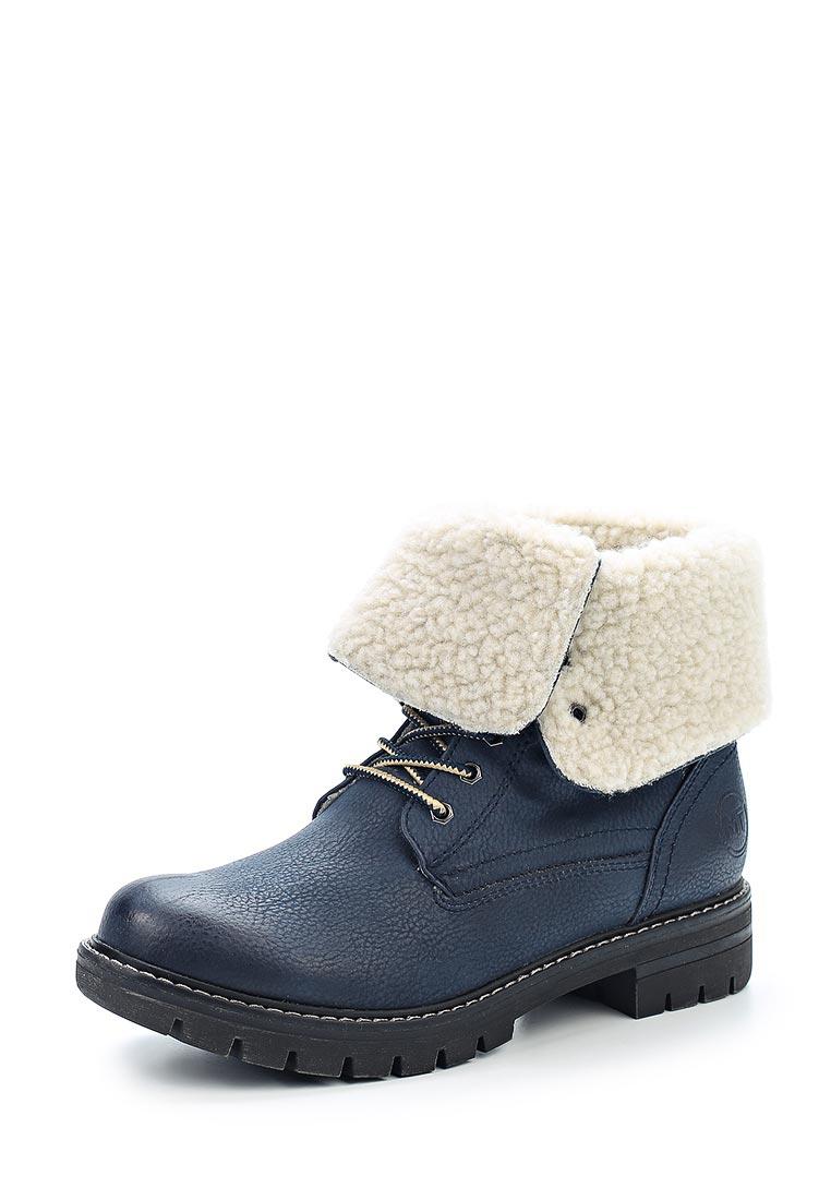 Женские ботинки Marco Tozzi 2-2-26241-29-820