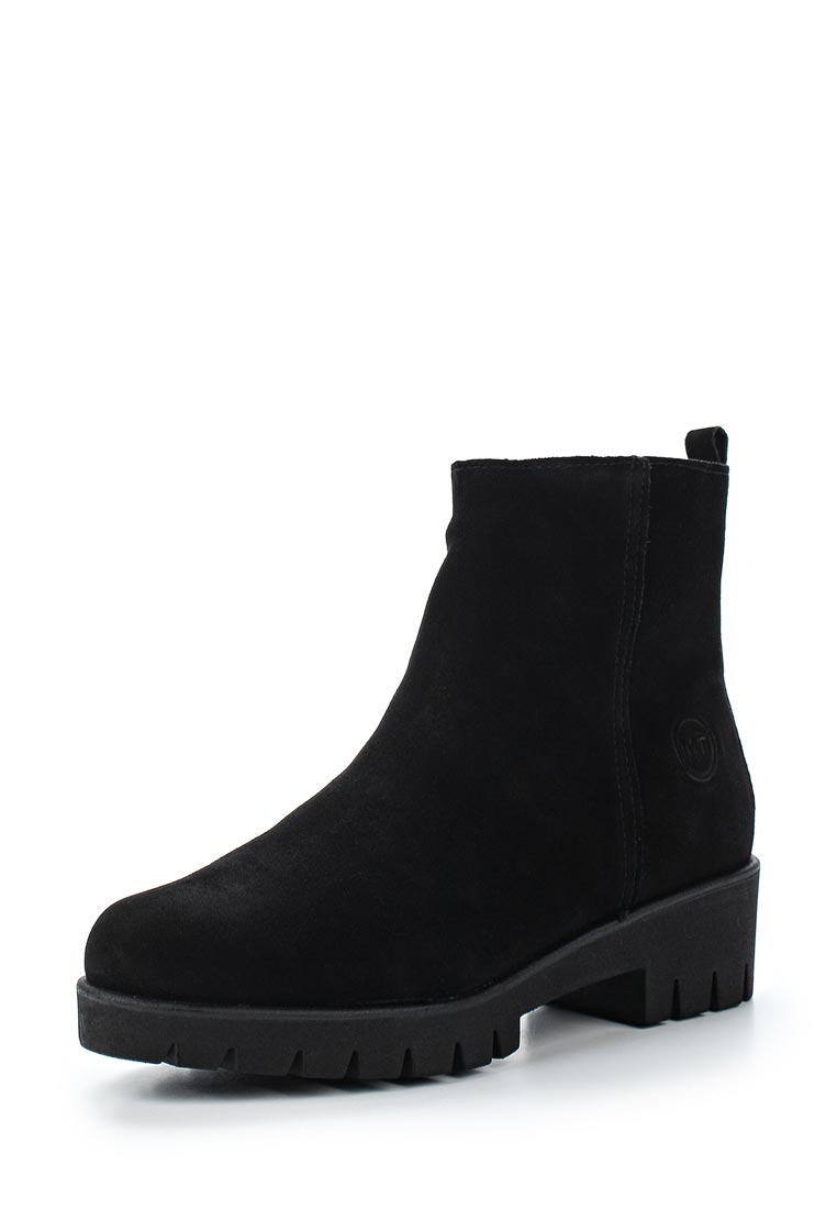 Женские ботинки Marco Tozzi 2-2-26493-29-002