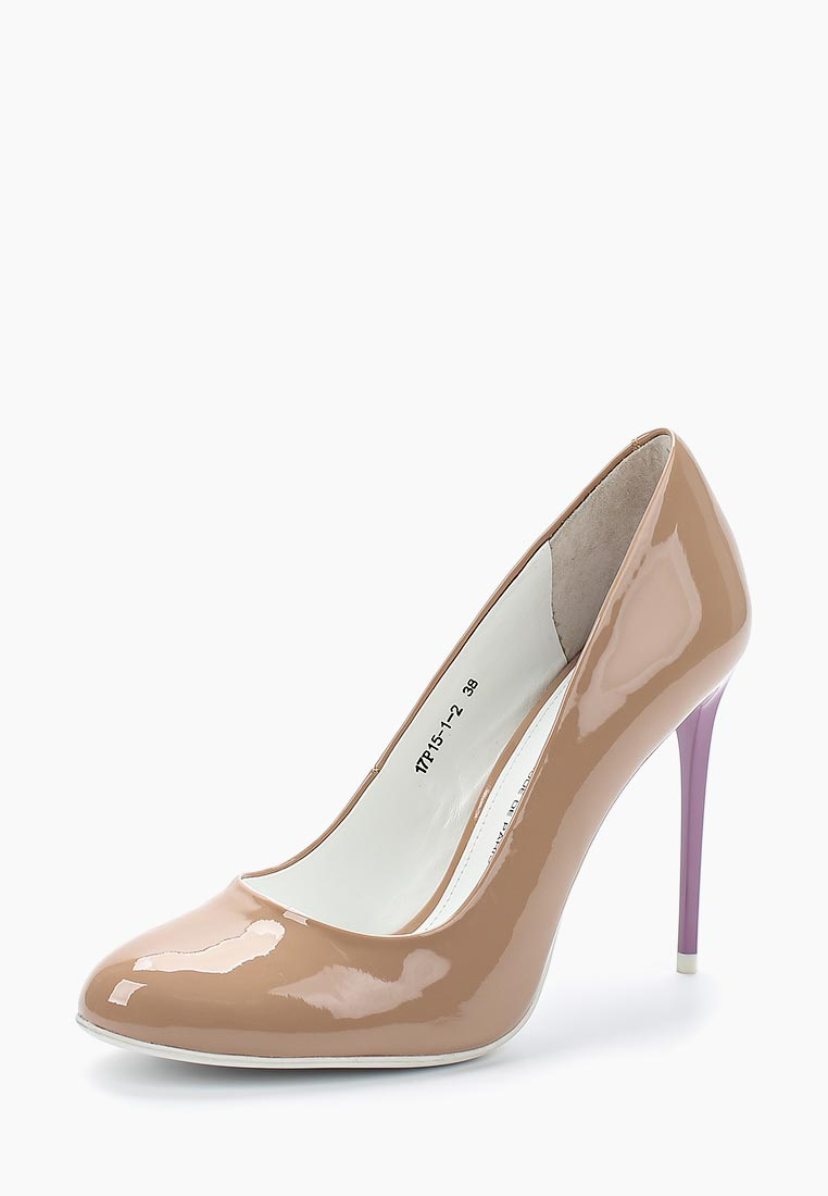 Женские туфли Marie Collet 17P15-1-2