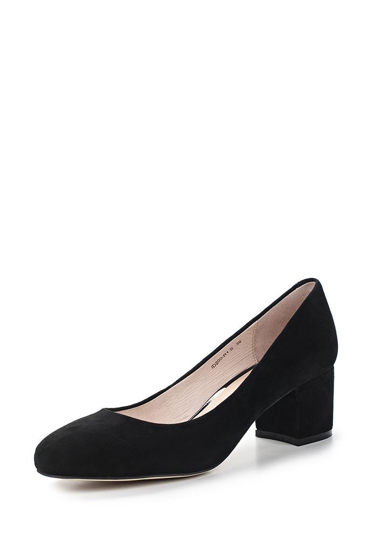 Женские туфли Marie Collet ID200-R1-B