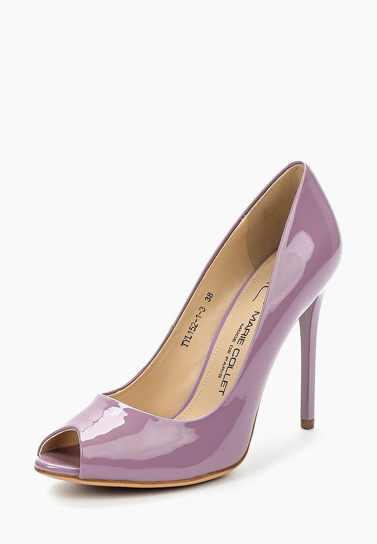 Женские туфли Marie Collet TYL152-1-3