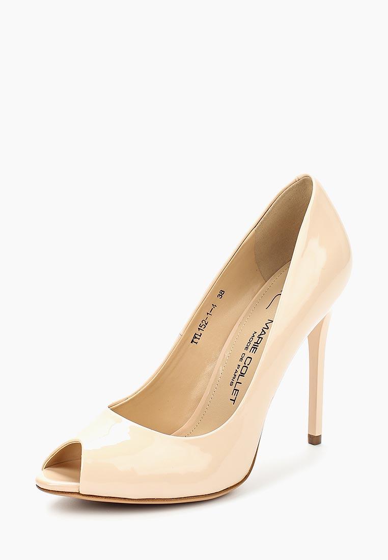 Женские туфли Marie Collet TYL152-1-4