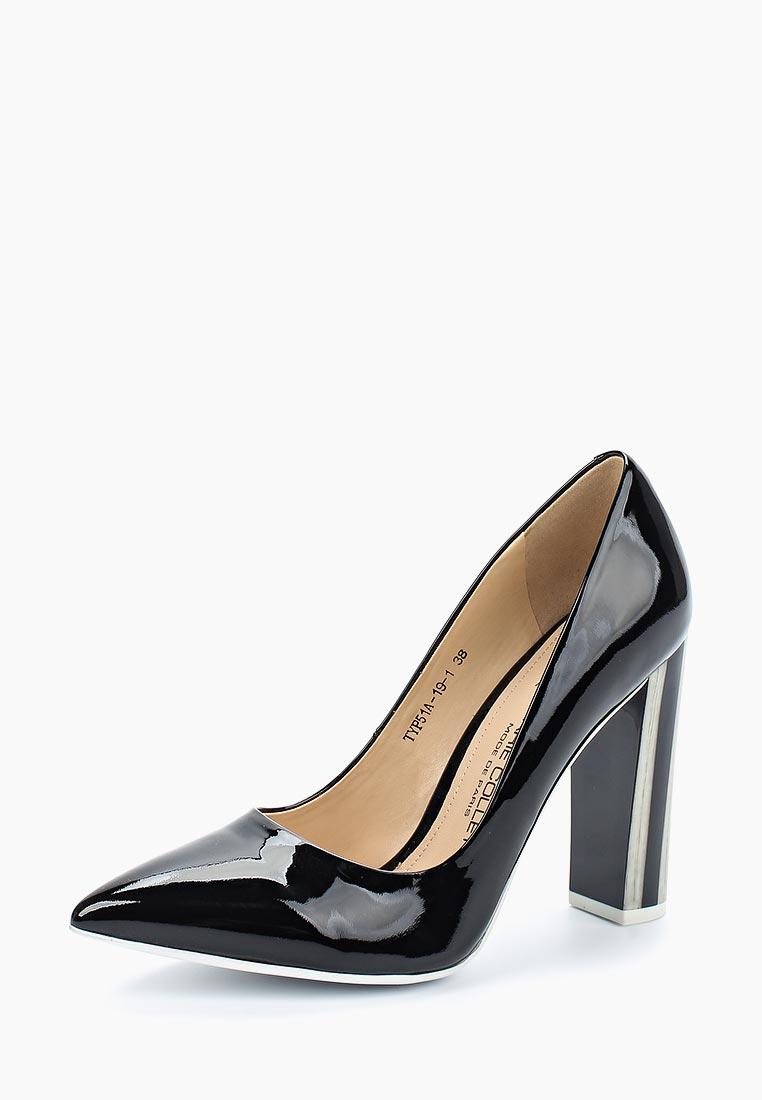 Женские туфли Marie Collet TYP51A-19-1