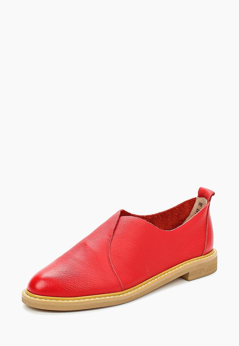 Женские ботинки Marie Collet A203-T322-L97