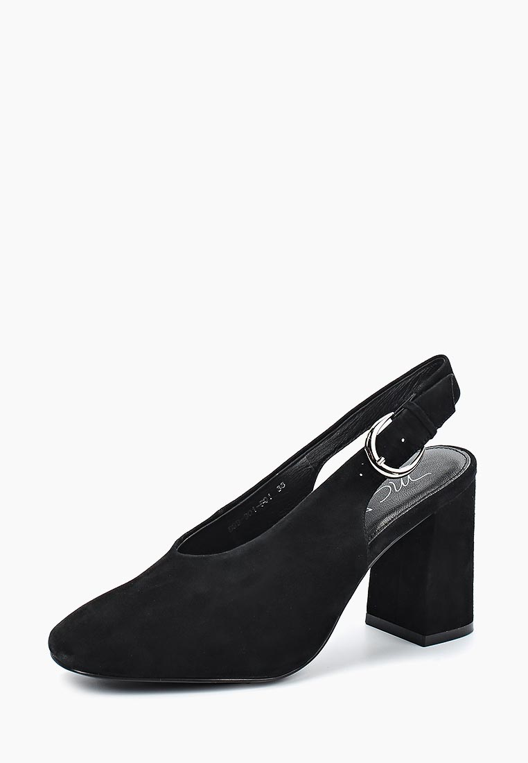 Женские туфли Marie Collet B99-901-601