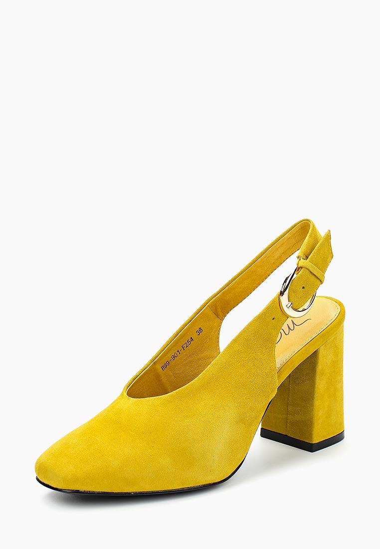 Женские туфли Marie Collet B99-901-F254