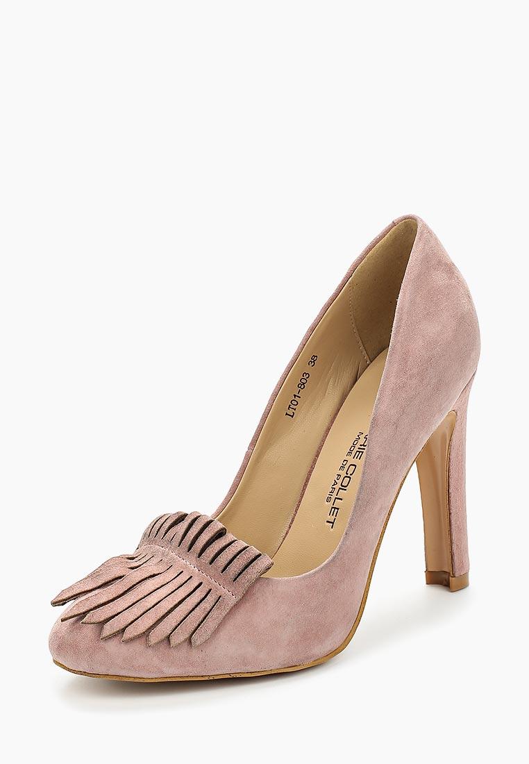 Женские туфли Marie Collet LT01-803 (LT01-802)