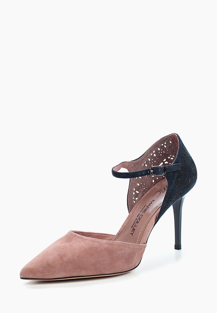 Женские туфли Marie Collet TYP142-4-2