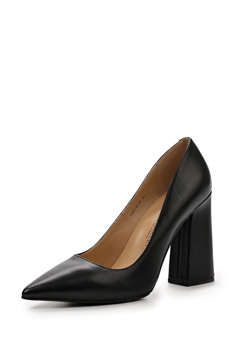 Женские туфли Marie Collet ID01-Z1-H